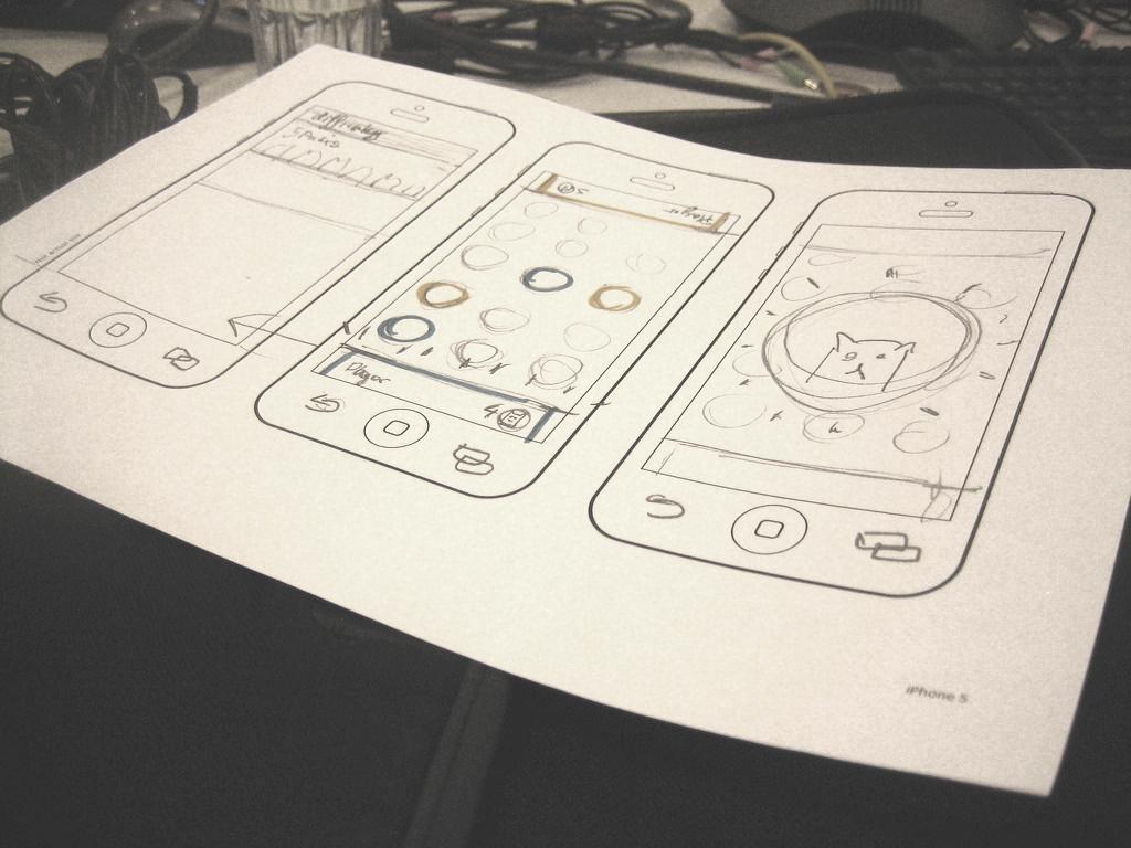 Diseño Visual en la UX